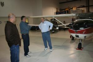 EAA Nov Program